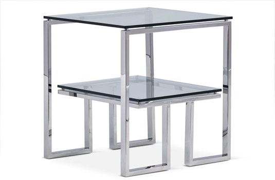Verso End Table
