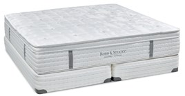 Golden Harbour Euro King Mattress