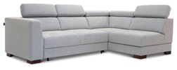 Halti Multifunctional Sleeper Sectional