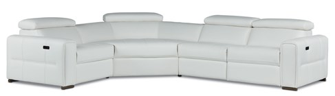 Donatella Sectional