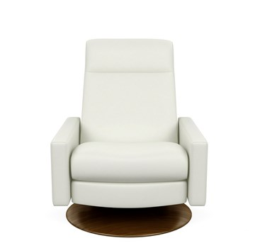 Cloud Recliner and Ottoman