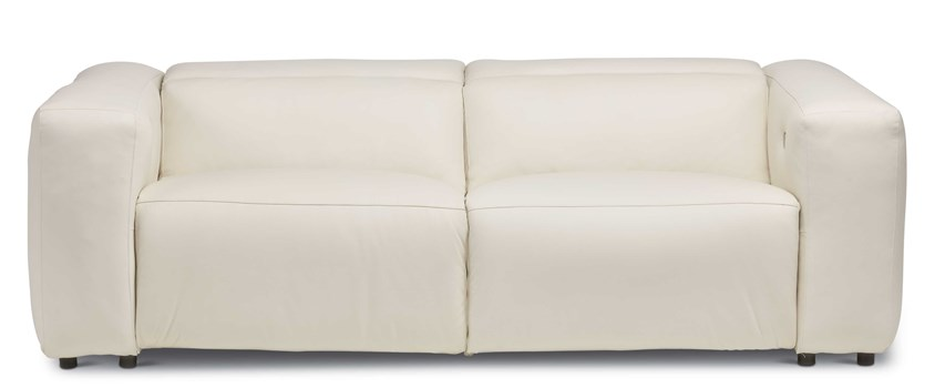 Cosmo Motion Leather Sofa
