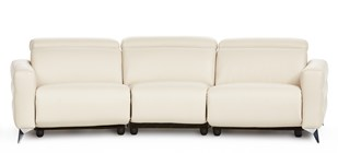 Olimpo Motion Reclining Sofa