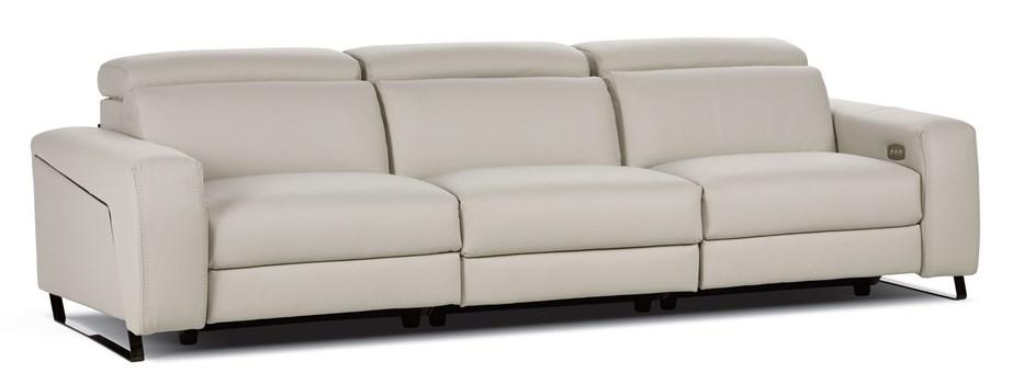 Vogue 3-piece Motion Sofa