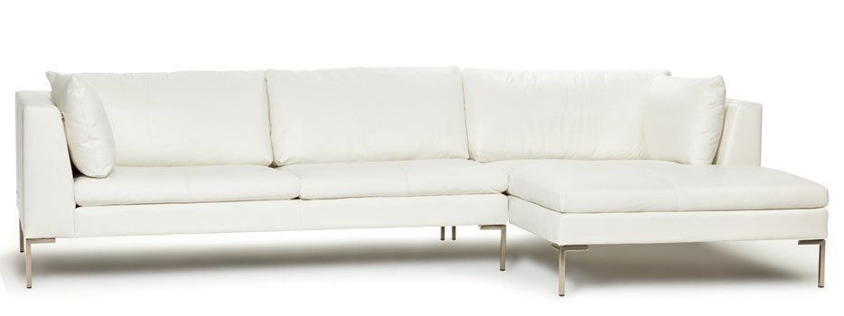 Inspiration Sectional (reverse configuration)