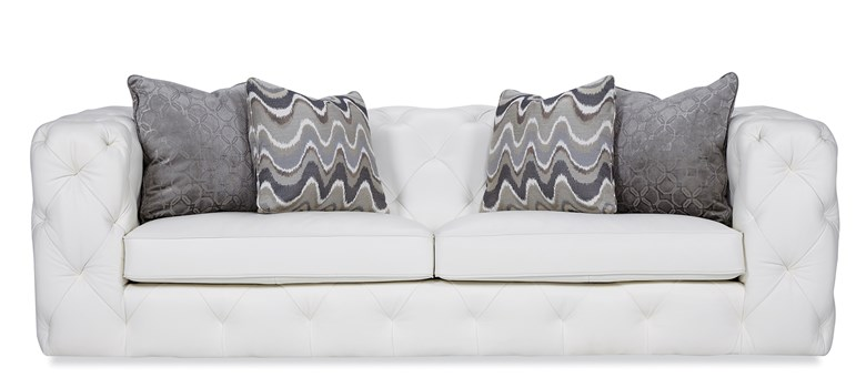 Stupendous Chelsea Leather Sofa Living Room Sofas Loveseats Home Interior And Landscaping Ologienasavecom