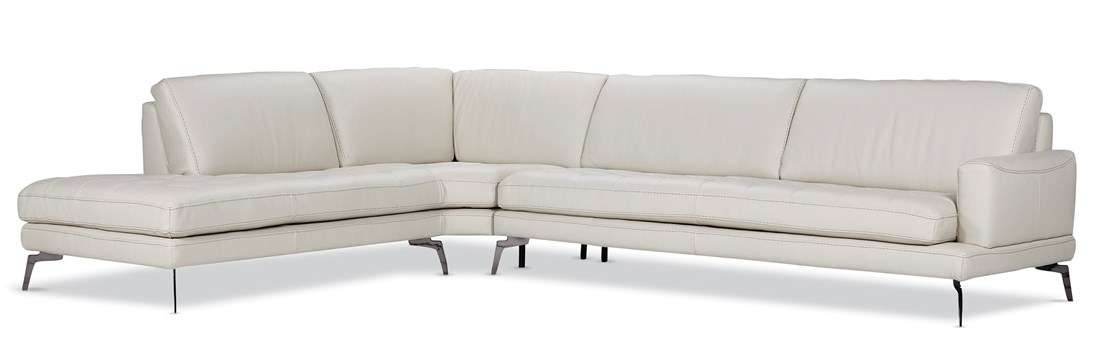 Living Sectional (Reverse Configuration)