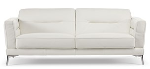 Morea Maxi Leather Sofa