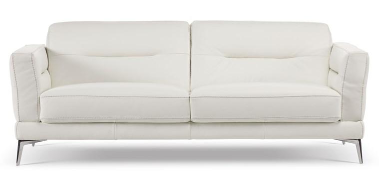 Morea Maxi Leather Sofa