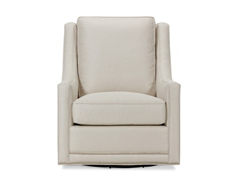 Larsen Swivel Chair
