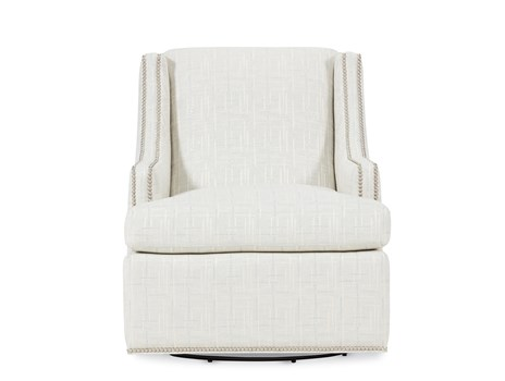 Crosby Swivel Chair II