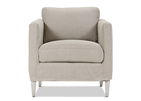 Sedona Slipcover Chair