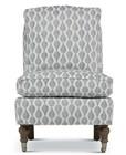 Audrey Armless Chair