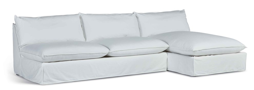 Cloud Sectional