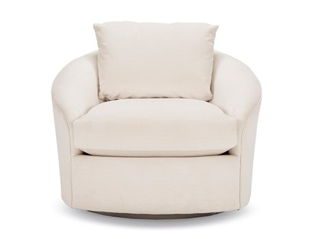 Zoey Swivel Chair