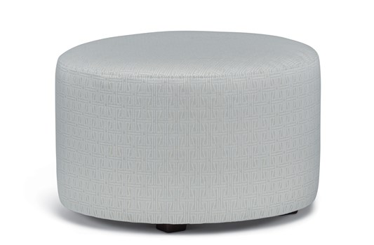 Bowie Ottoman