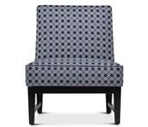 Isaac Armless Chair
