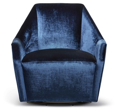 Diamond Swivel Chair