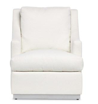 Bespoke Lounge Chair
