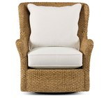 Hyacinth Swivel Chair