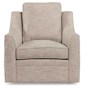 Niko Swivel Barrel Chair