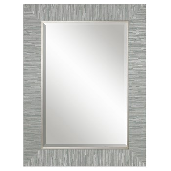 Belaya Beveled Mirror