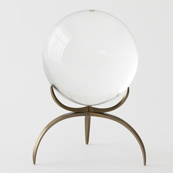 Clearlight Orb Bronze