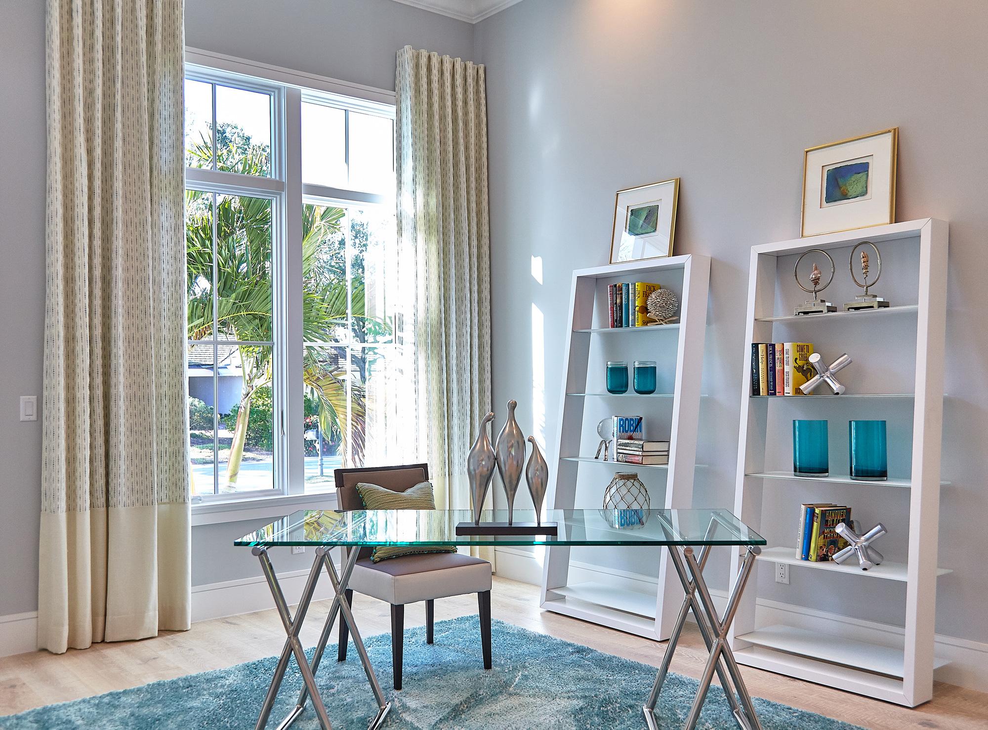 By: Linda Serre, Interior Designer At Robb U0026 Stucky