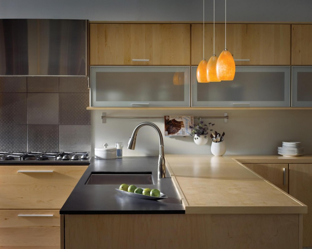 Great Ways For Lighting A Kitchen: Lighting The Way For Seniors : Interior Design Blog