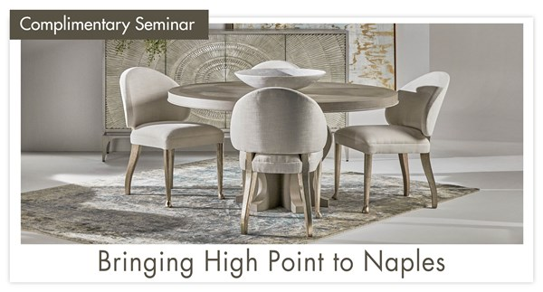 Bringing High Point to Naples
