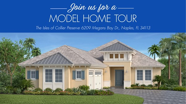 Birchwood Model Home Tour