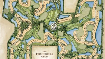 Adelaide at the Founders Club<br>Sarasota, FL<br>