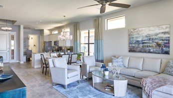 The Amalfi&nbsp;<div>Fort Myers<br>by Zuckerman Homes</div>