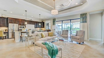 The Angelina&nbsp;<div>Naples<br>by Lennar Homes</div>
