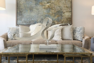 Yacht & Racquette Club Design by Barbara Musial