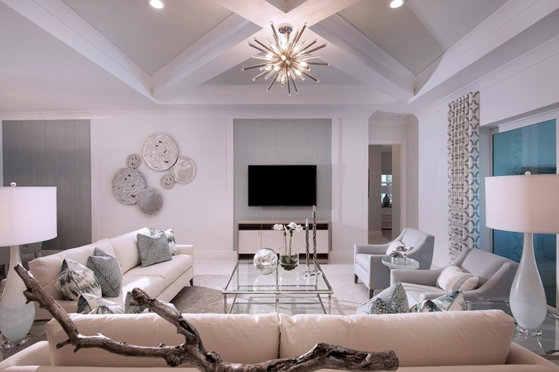 The Easton at Lakewood Ranch by Stock Development