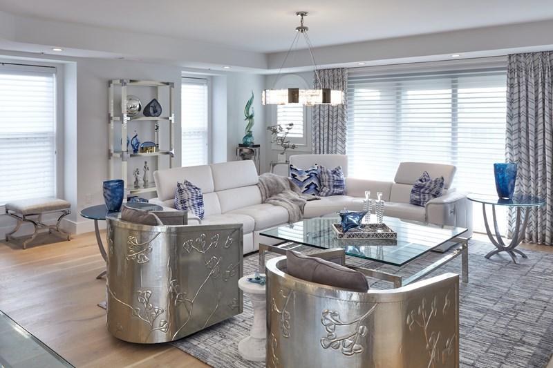 residential interior photo