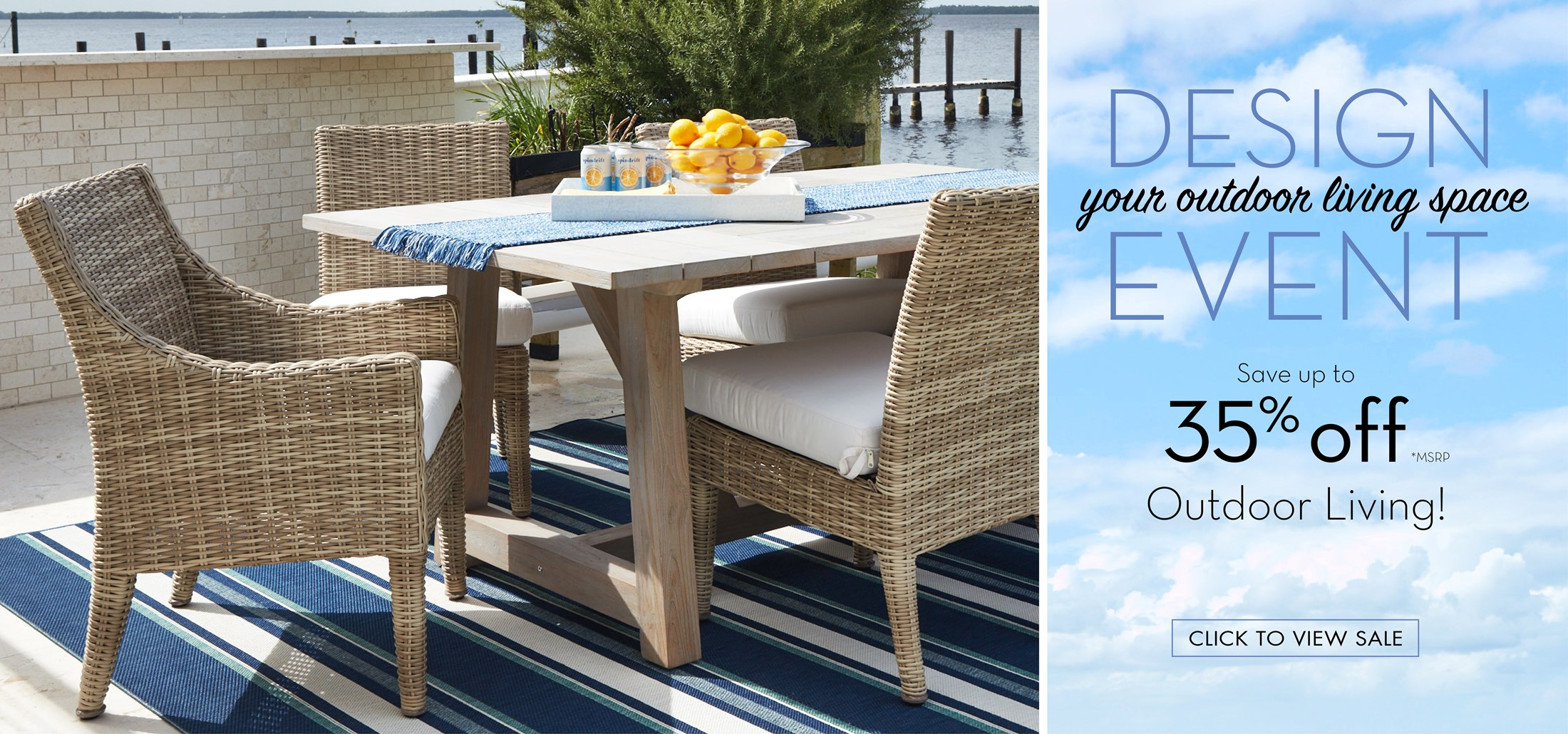 Design Your Outdoor Space