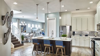 The Dolce&nbsp;<div>Fort Myers<br>by Zuckerman Homes</div>