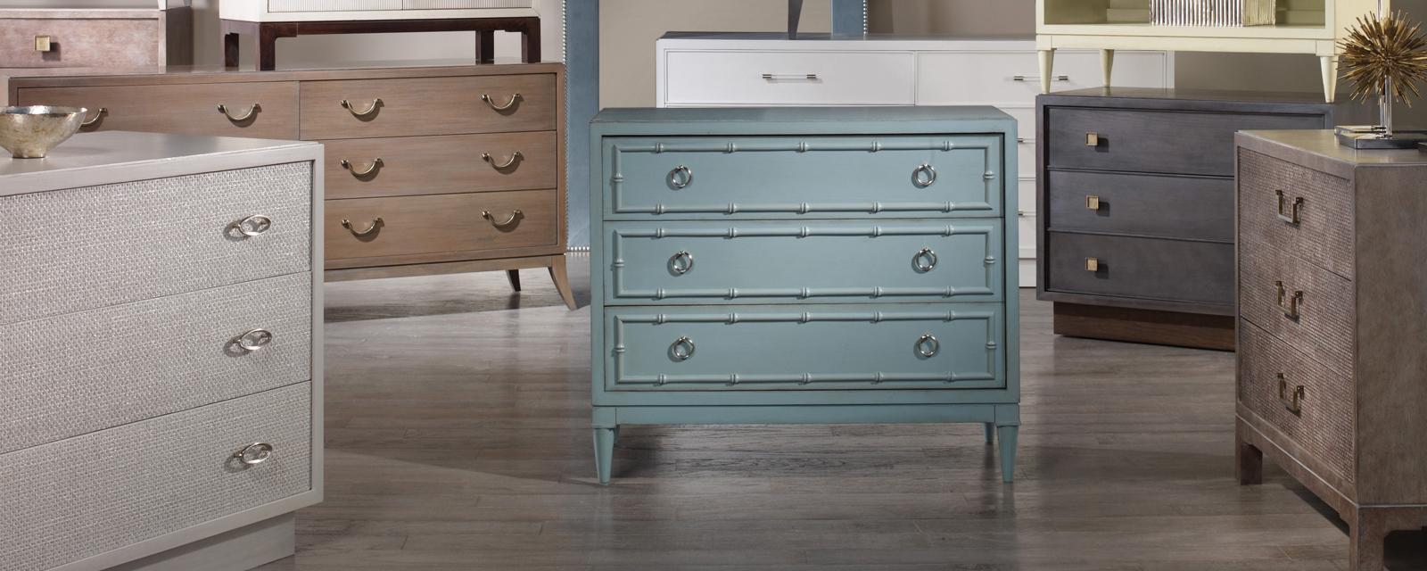 Dressers U0026 Chests