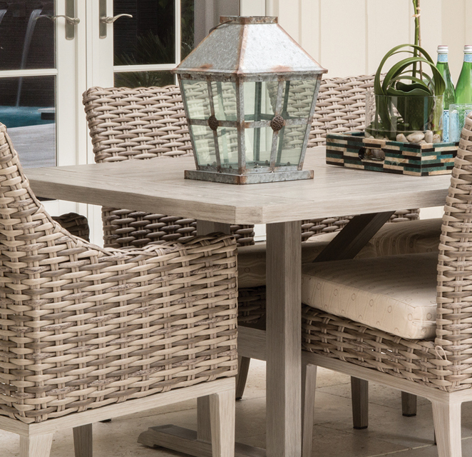 Firepits Dining Tables