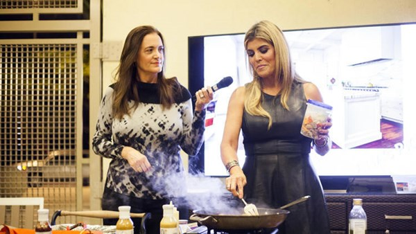 Robb & Stucky Hosts Kick-Off for 2018 Tour of Kitchens