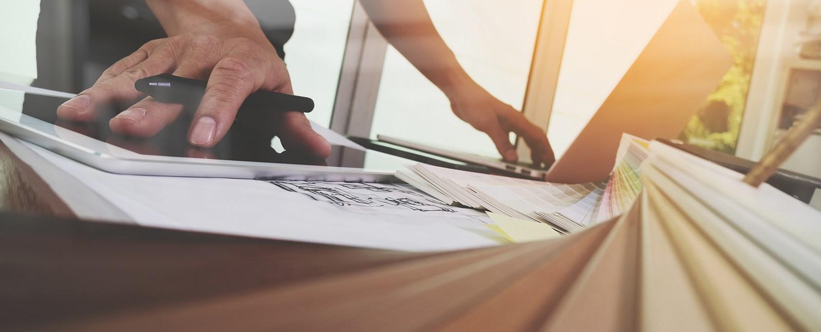 Interior Design Partners