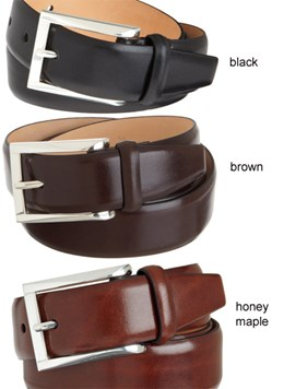Trafalgar-Belts-Broderick-Cortina-Belt-Four-Colors