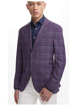 Jack-Victor-Sport-Coats-Spring-2019-Teal-Blue-Windowpane