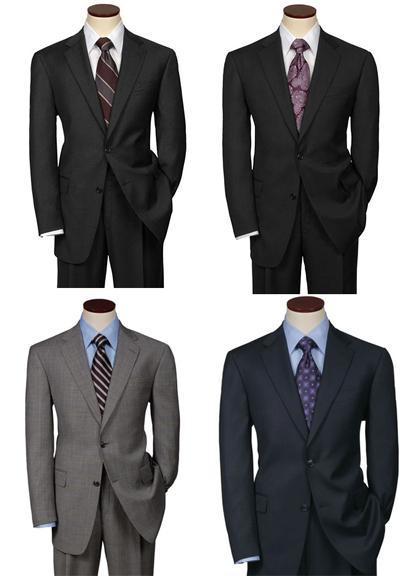 Details about  /Hart Schaffner Marx Men/'s Single Pleat Chicago Fit Choose SZ//color
