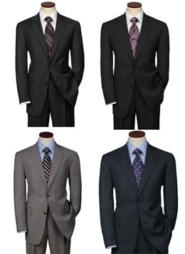 Hart-Schaffner-Marx-Chicago-Fit-Suits-3-Colors-Pleated-Front