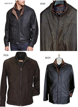 Remy-Leather-SALE-MENU-Assorted-Styles-Mens--Ladies
