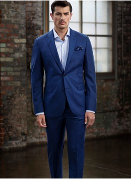 BaroniMax-Davoli-Suits-Super-150s-Sharkskin-Classic--Modern-Fit