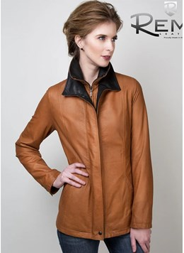 Lady-Remy-Double-Collar-Car-Coat-Style-7059